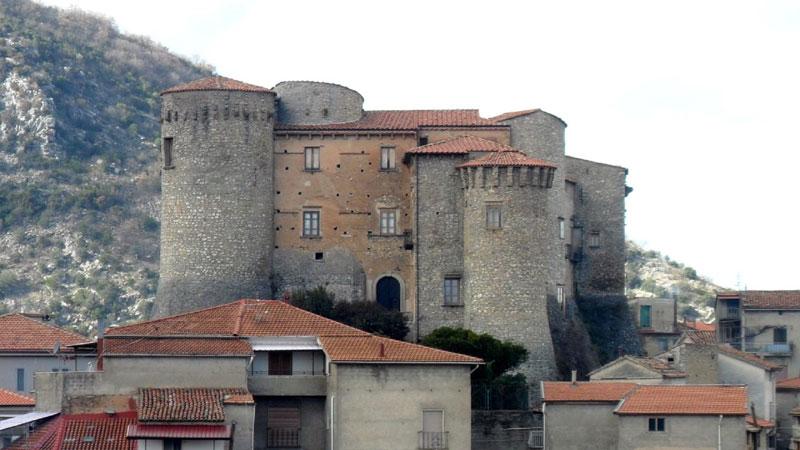 castello roccadaspide