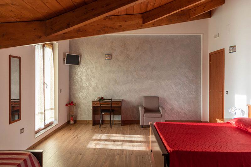 camera pietra